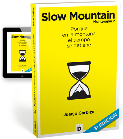 Slow Mountain