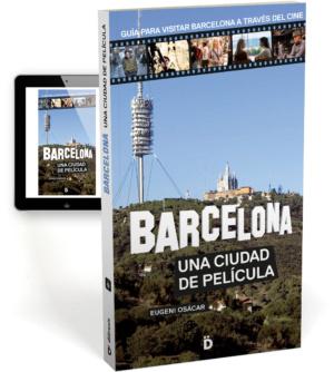 Barcelona Una Ciudad De Película