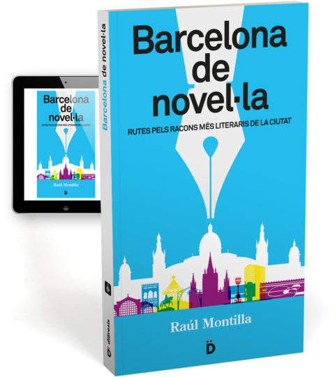 Barcelona De Novel·la