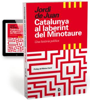 Catalunya Al Laberint Del Minotaure