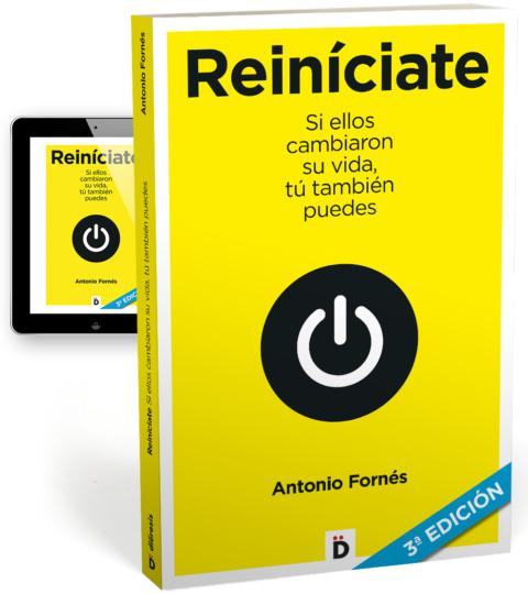 Reiníciate