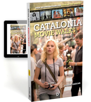 Catalonia Movie Walks