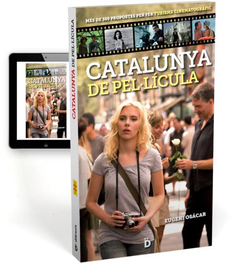 Catalunya De Pel·lícula