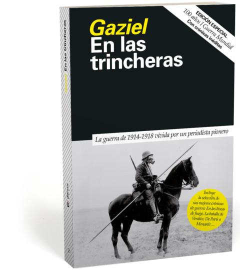 En Las Trincheras, Edición Especial