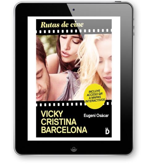 Rutas De Cine: Vicky Cristina Barcelona