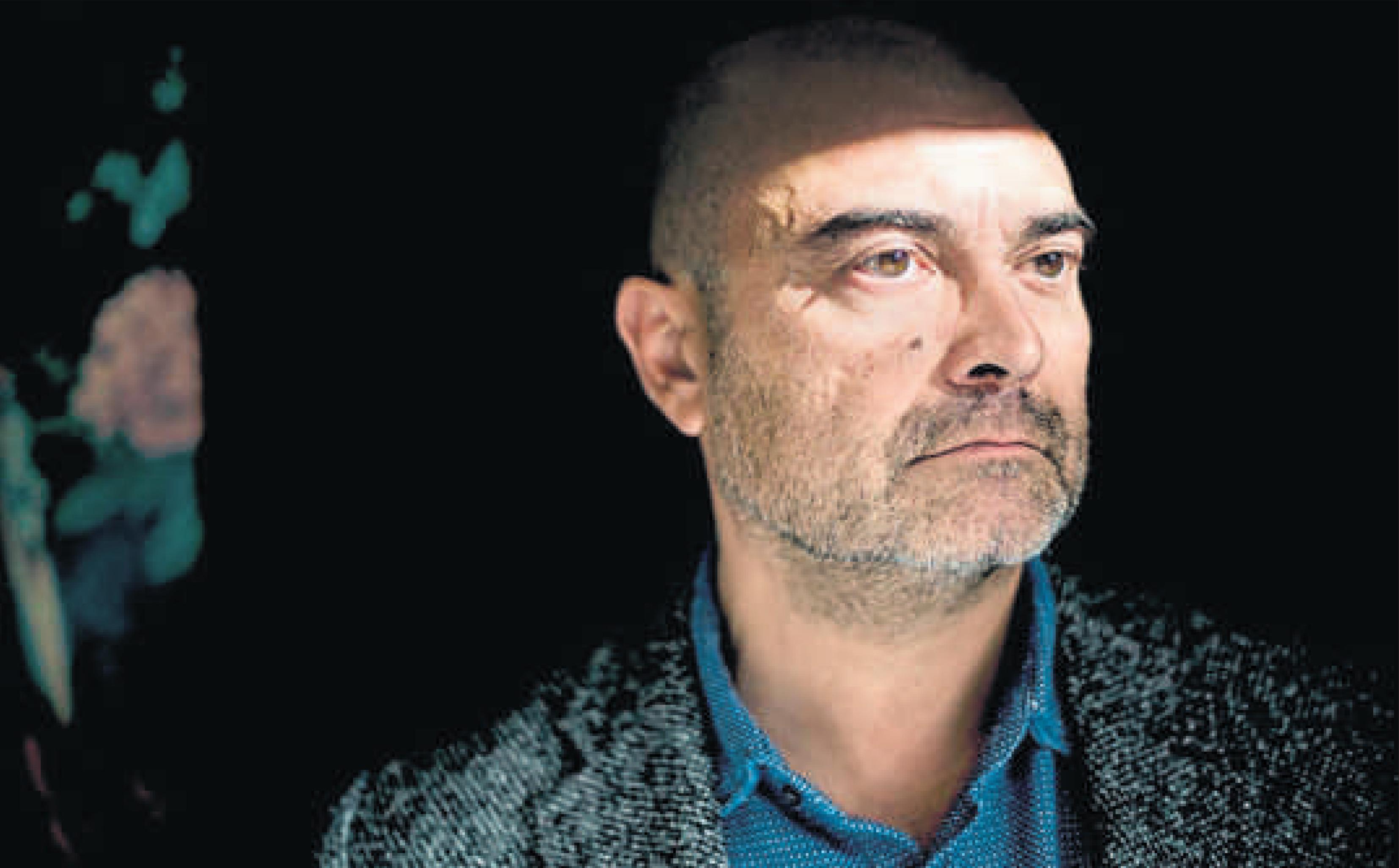 """Antonio Fornés en La Contra: """"La filosofía es valiosísima… porque no sirve para nada"""""""