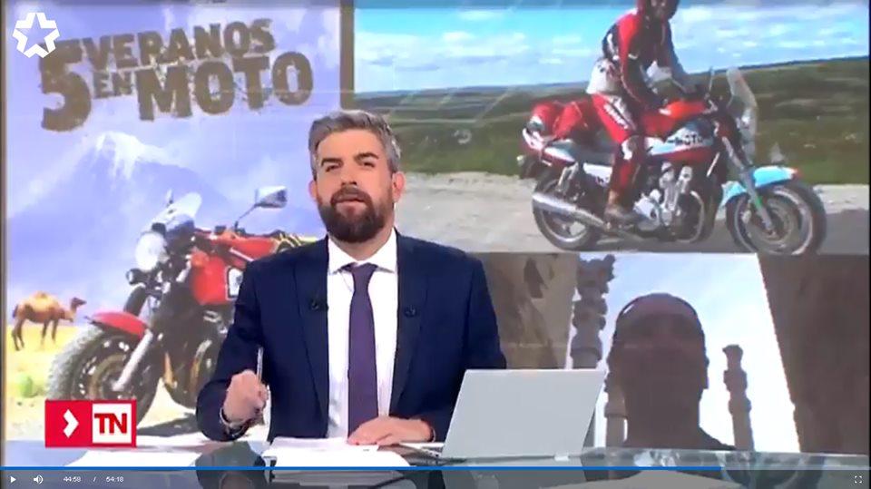 Los medios hablan de… Ricardo Fité