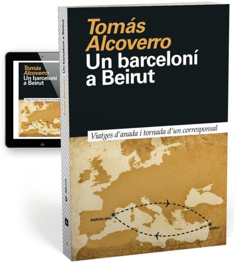 Un Barceloní A Beirut