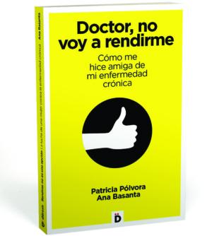 Doctor, No Voy A Rendirme (preventa)