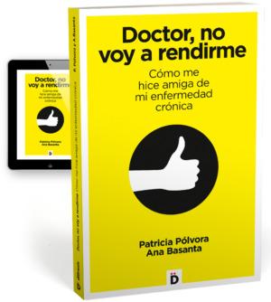 Doctor, No Voy A Rendirme
