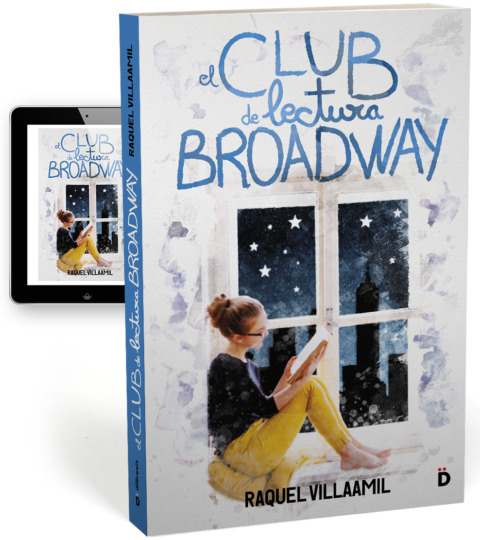 El Club De Lectura Broadway (incluye Regalo)