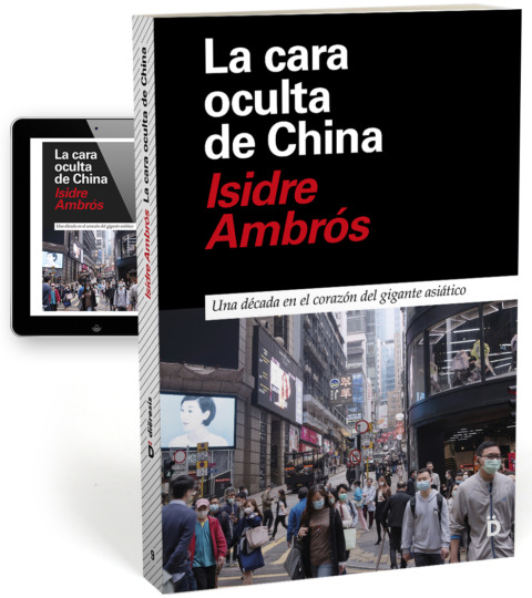 La Cara Oculta De China
