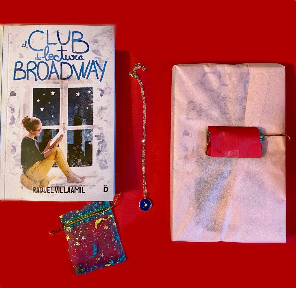 """Entusiasmadas con """"El club de lectura Broadway"""""""