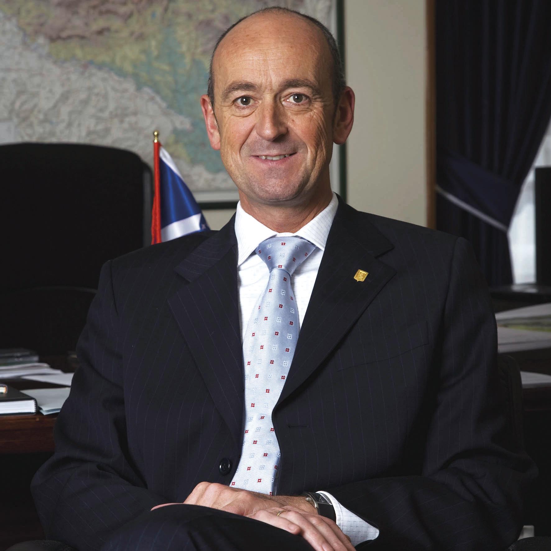 Alberto Ruiz de Azua