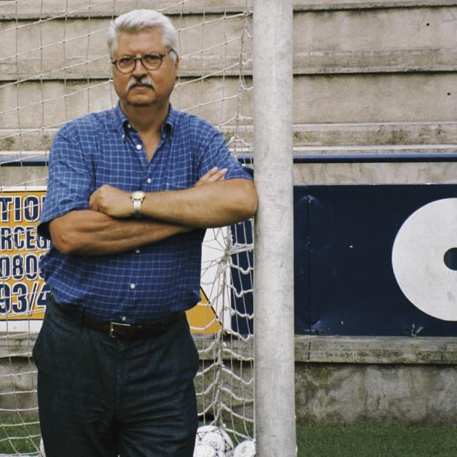 Enric Bañeres