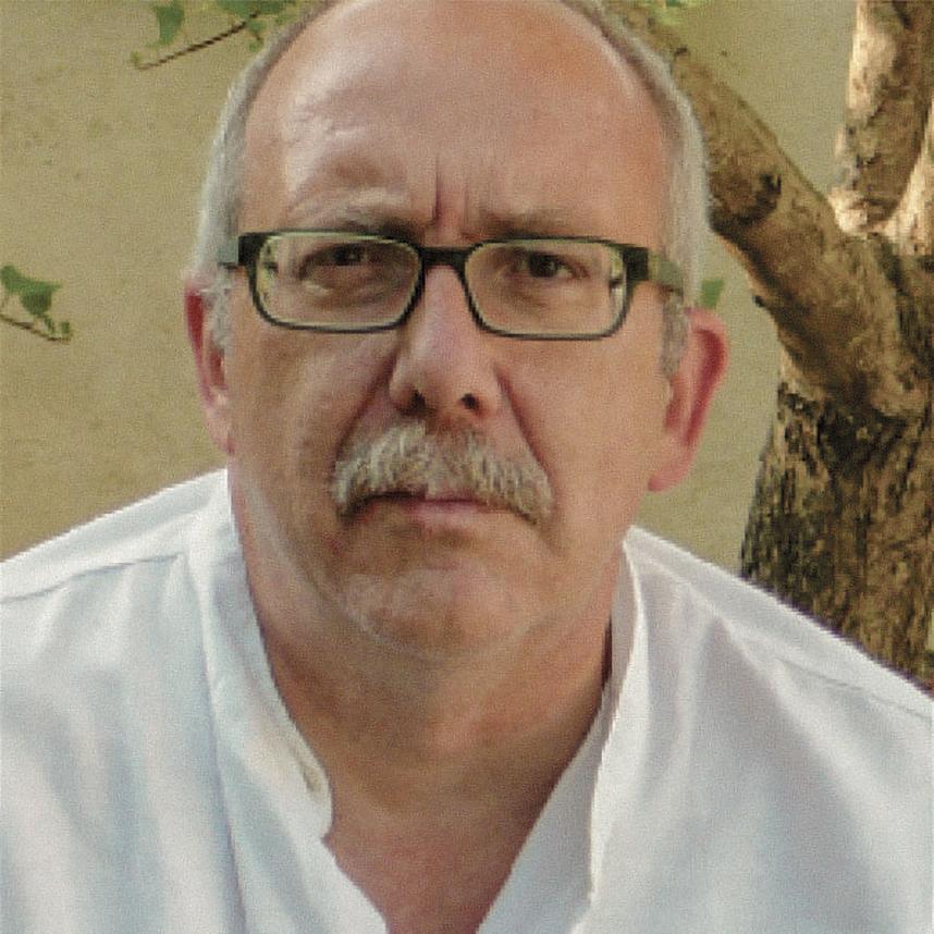 Jesús A. Vila