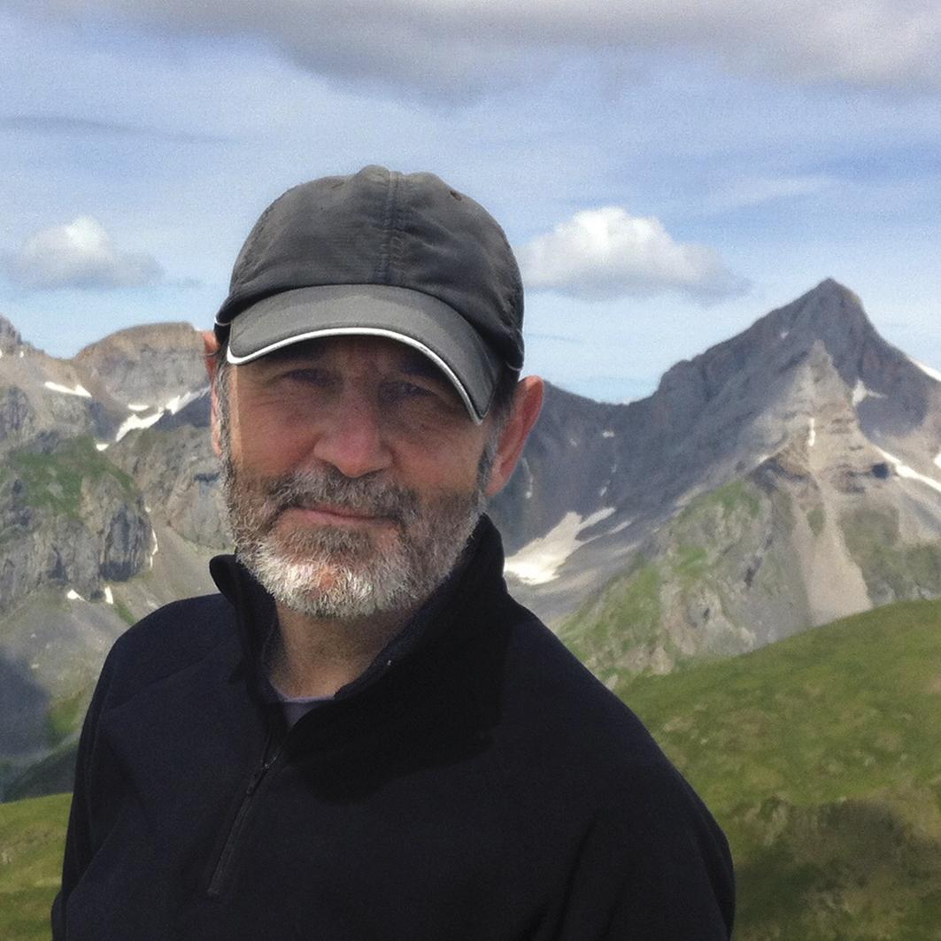 Juanjo Garbizu