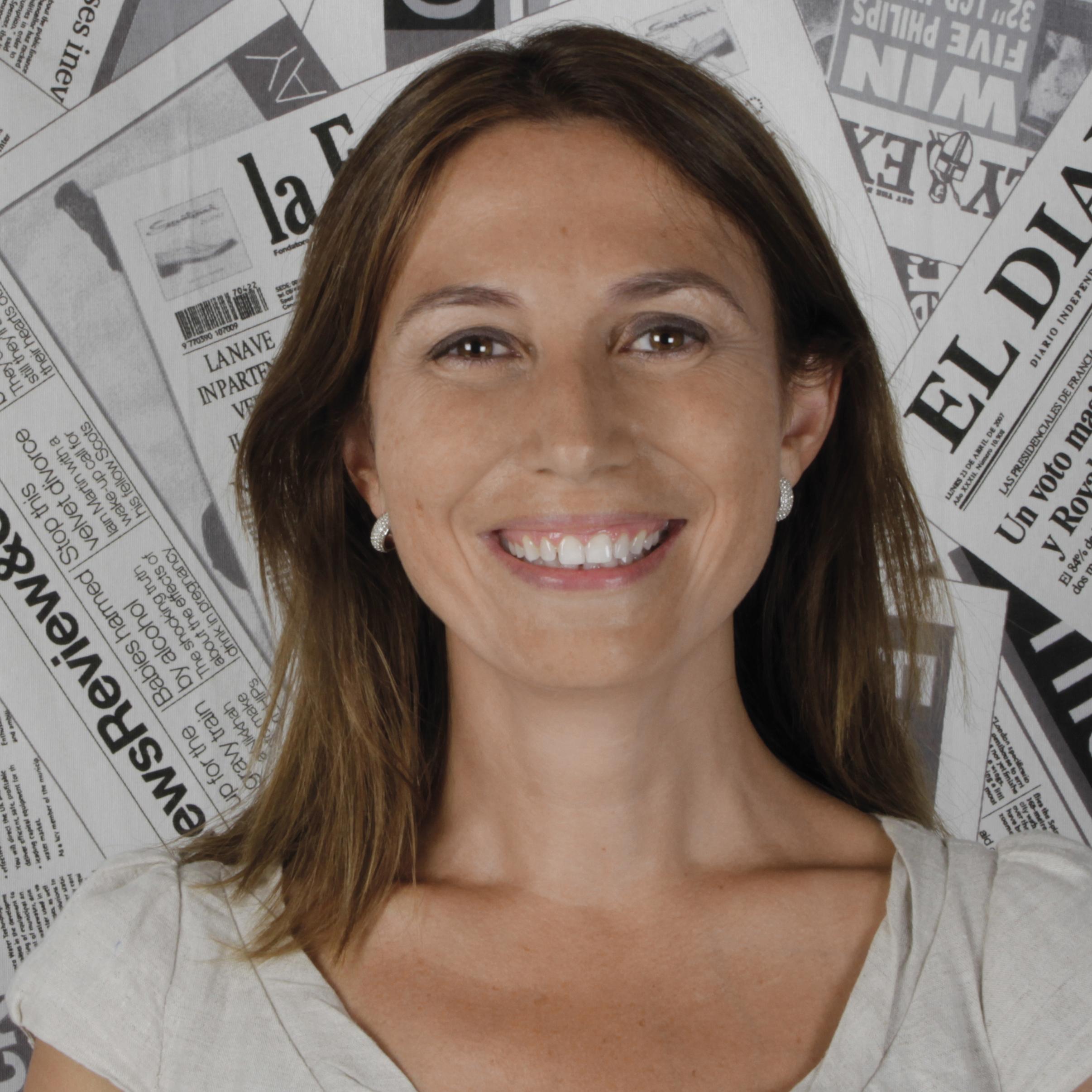 Patricia Coll