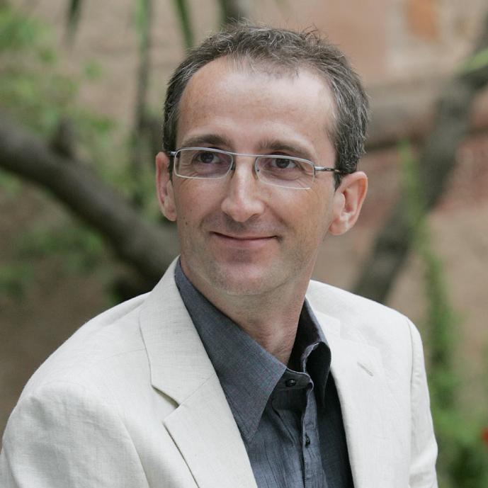 Roger Jiménez Remacha
